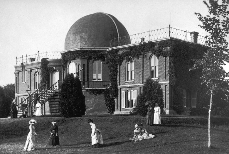 Maria Mitchell's Observatory